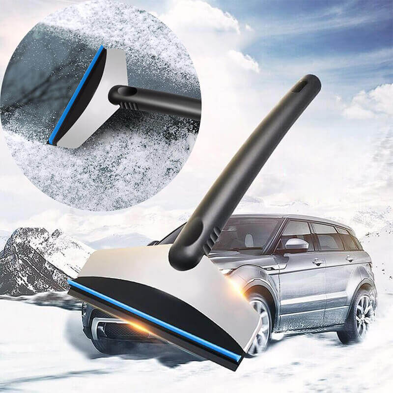 Windshield Snow Ice Scraper - Digital Market Today-Quality-Innovation-Technology Excellence