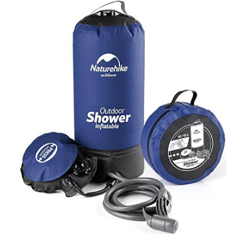 Camping Shower Camping Gear - Digital Market Today-Quality-Innovation-Technology Excellence