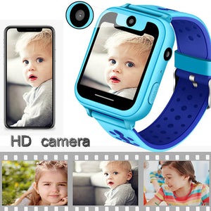 Kids Smart Wrist Watch - Digital Market Today-Quality-Innovation-Technology Excellence