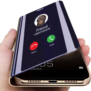 Luxury Smart Mirror iPhone Case - Digital Market Today-Quality-Innovation-Technology Excellence