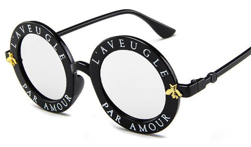 Metal Frame Fashion Glasses - Digital Market Today-Quality-Innovation-Technology Excellence