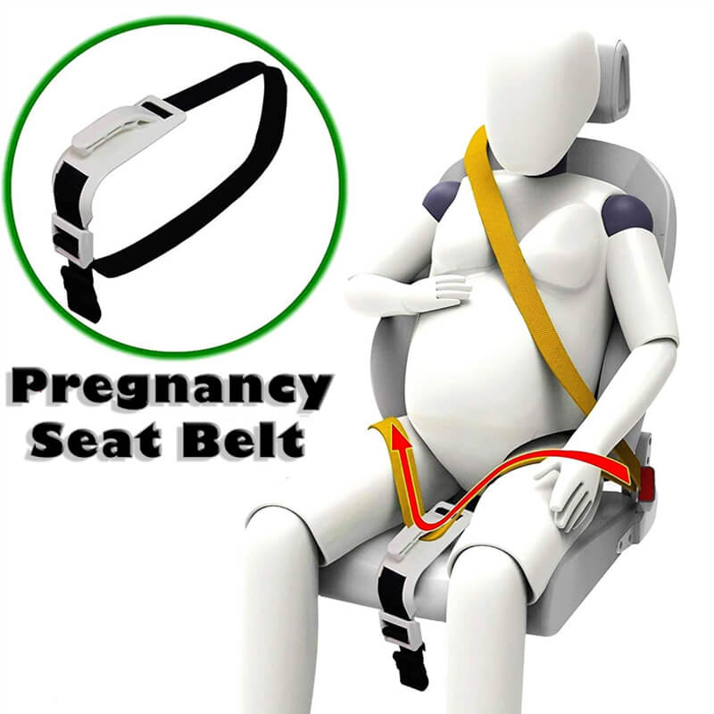 Pregnancy Seat Belt - Digital Market Today-Quality-Innovation-Technology Excellence
