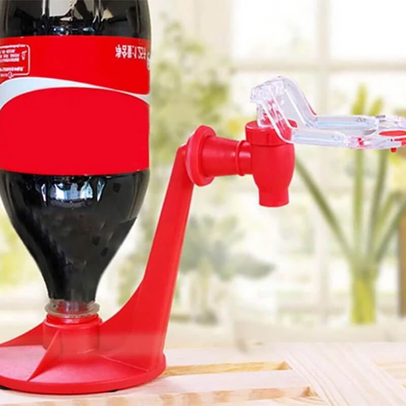 Soda Push-In Tap Dispenser - Digital Market Today-Quality-Innovation-Technology Excellence