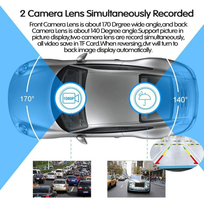 Car Camera Dash Cam - Digital Market Today-Quality-Innovation-Technology Excellence