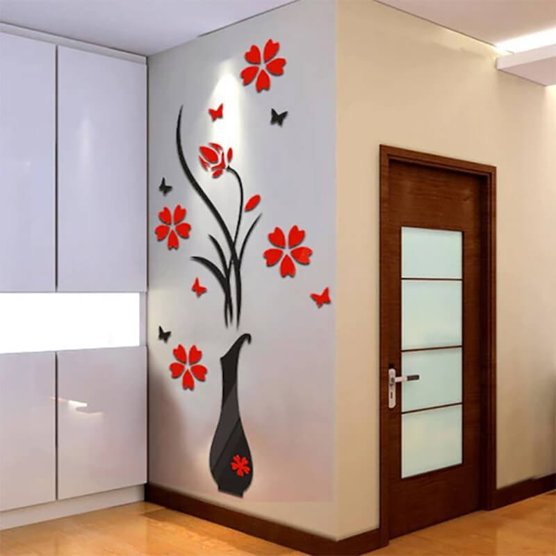 3D Wall Stickers Home Decor - Digital Market Today-Quality-Innovation-Technology Excellence