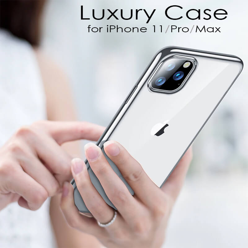 Luxury Case for iPhone 11 Pro Max - Digital Market Today-Quality-Innovation-Technology Excellence