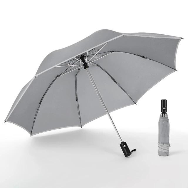 Reflective Inverted Umbrella - Digital Market Today-Quality-Innovation-Technology Excellence