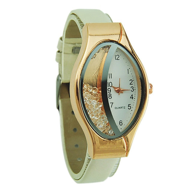 Ladies Dress Wrist Watch - Digital Market Today-Quality-Innovation-Technology Excellence