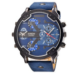 Men's Fashion Luxury Watch - Digital Market Today-Quality-Innovation-Technology Excellence