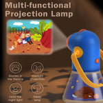 Kids Educational Projector - Digital Market Today-Quality-Innovation-Technology Excellence