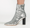 IRO Abelin Sequin Booties