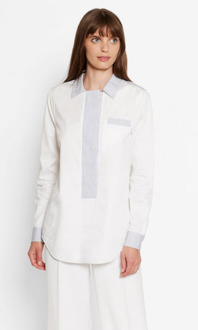 Equipment McKenna Cotton Shirt