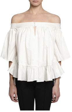 Elizabeth and James Penelope Top