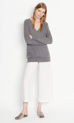 Equipment Sweater Asher V-Nk Cashmere