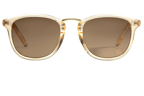 Krewe du Optic Franklin Champagne Polarized