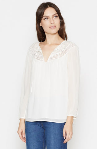 Joie Belleville Top