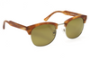 Krewe du Optic LGD Matte Tobacco Polarized