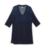 Mother Denim The Tunic Dress