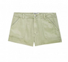 Pam & Gela Shorts w/Patch Pockets