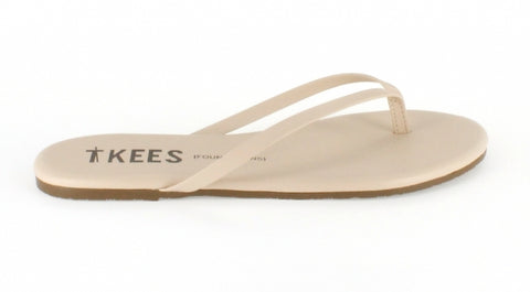 Tkees Foundations