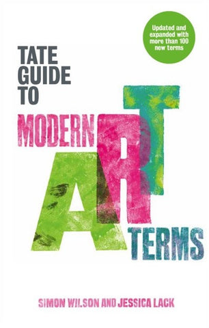 Tate Guide to Modern Art