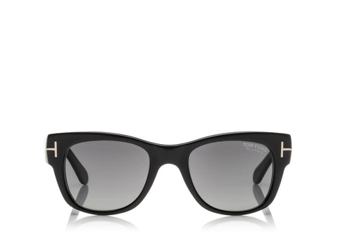Tom Ford Sunglasses Square Cary