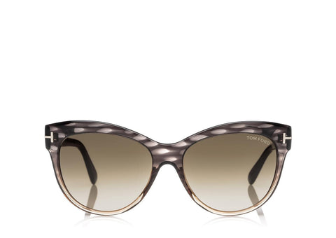 Tom Ford Lily Sunglasses