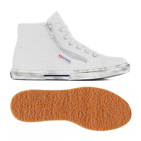 Superga 2224 COTDU High-Tops
