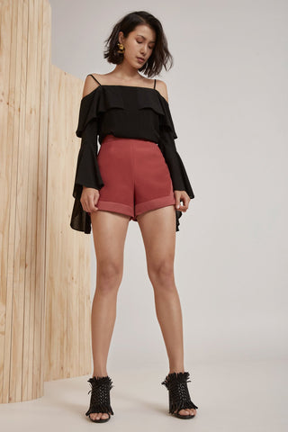 C/Meo Bound Together Shorts