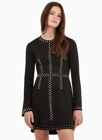 ALC Madison Dress Black