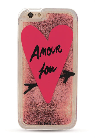 IPhoria 6/6s Liquid Amour You Case for iPhone