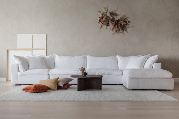 Sofas and Sectionals Photoshoot with House of Hawkes