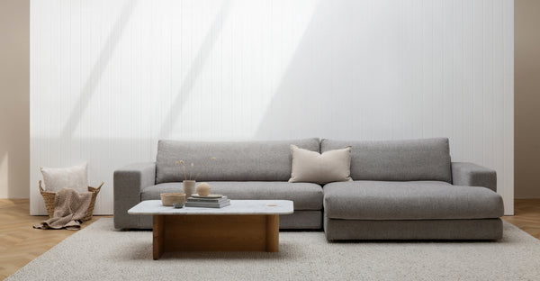 MILLER MODULAR SOFA - The Loom Collection