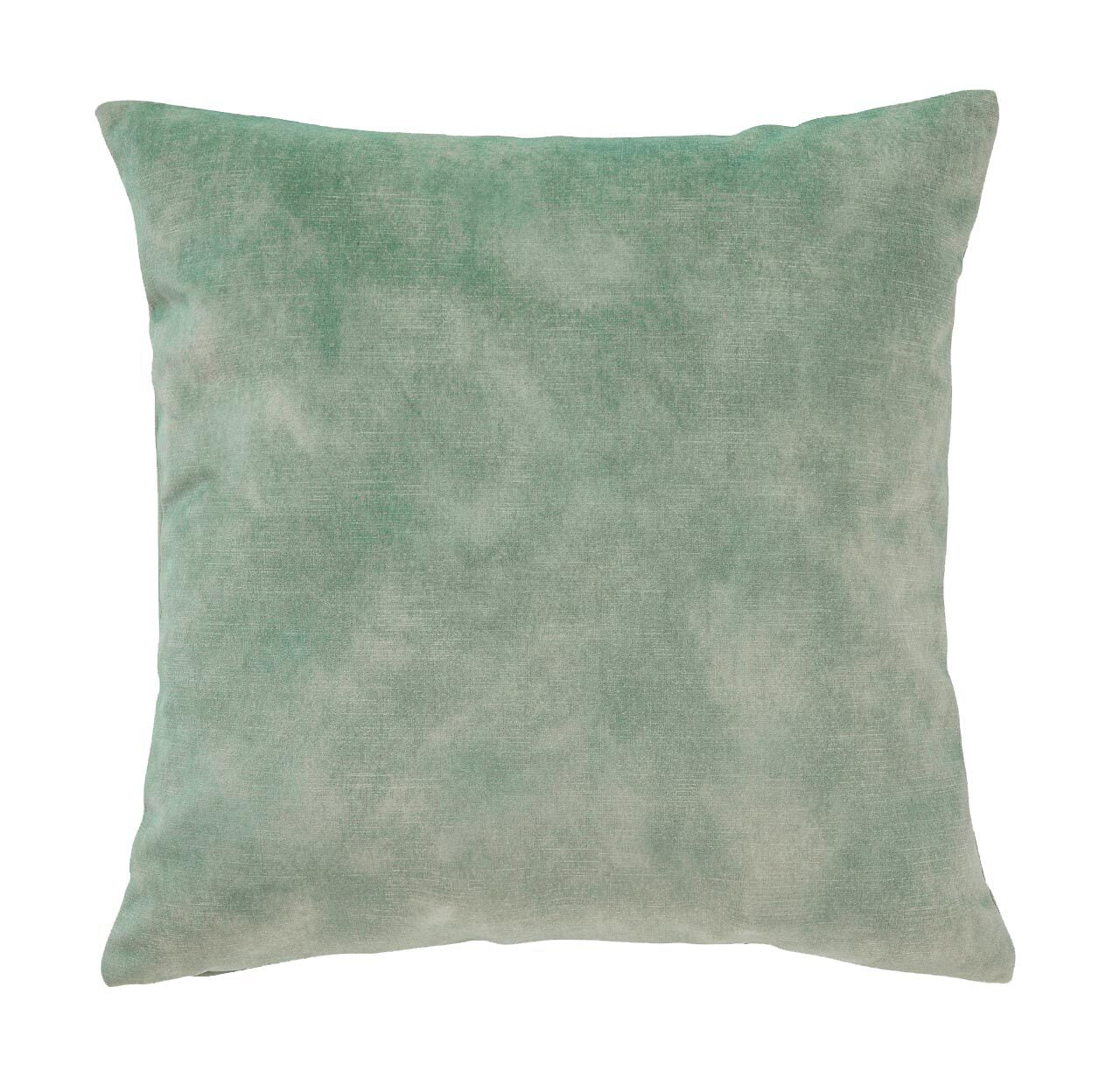 AVA CUSHION - SEAGLASS - The Loom Collection