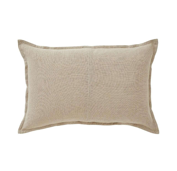COMO LUMBAR CUSHION - LINEN