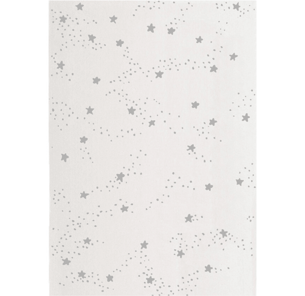 CONSTELLATION RUG - GREY