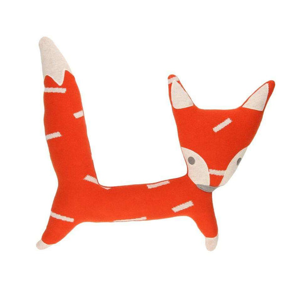 FOX SHAPED CUSHION