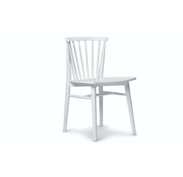 REQUIN CHAIR - WHITE