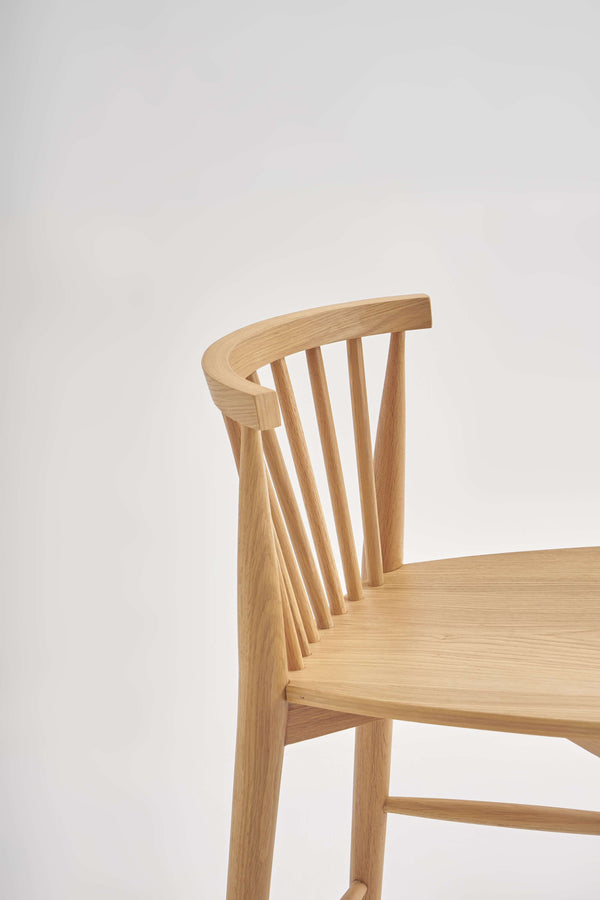 REQUIN COUNTER STOOL - NATURAL