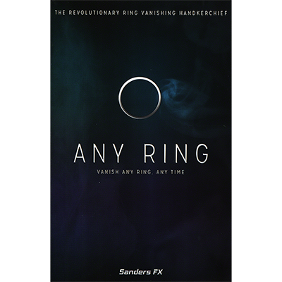 Any Ring by Richard Sanders