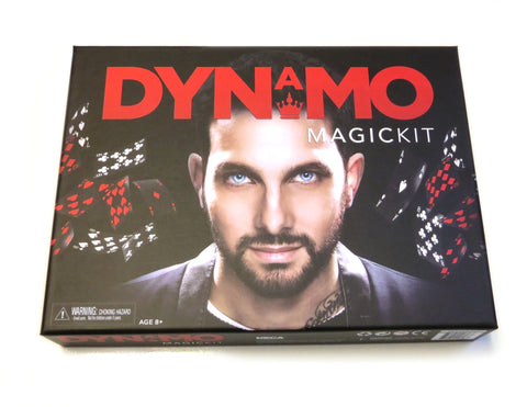 Buy the Official Dynamo Magickit