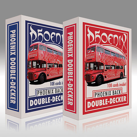 Phoenix Double-Decker Poker
