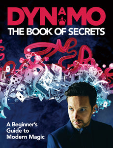 Dynamo - The Book Of Secrets
