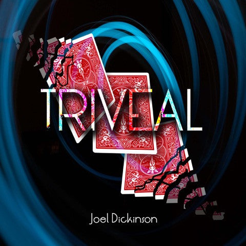 Triveal By Joel Dickinson DOWNLOAD