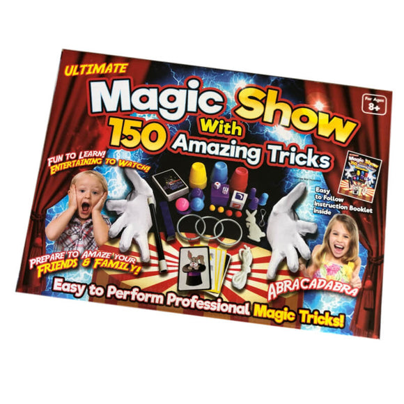 Ultimate Magic Show Set