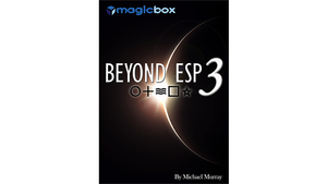 Beyond ESP 3 2.0 by Magicbox.uk