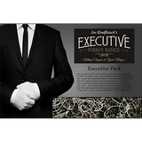 Joe Rindfleisch's Executive Rubber Bands B&W Combo