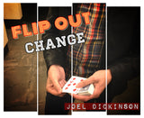 Flip Out Colour Change By Joel Dickinson DOWNLOAD