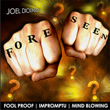 Foreseen by Joel Dickinson eBook DOWNLOAD
