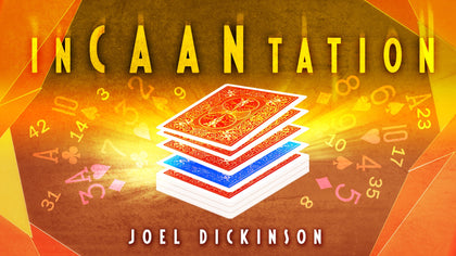 InCAANtation By Joel Dickinson Video Download